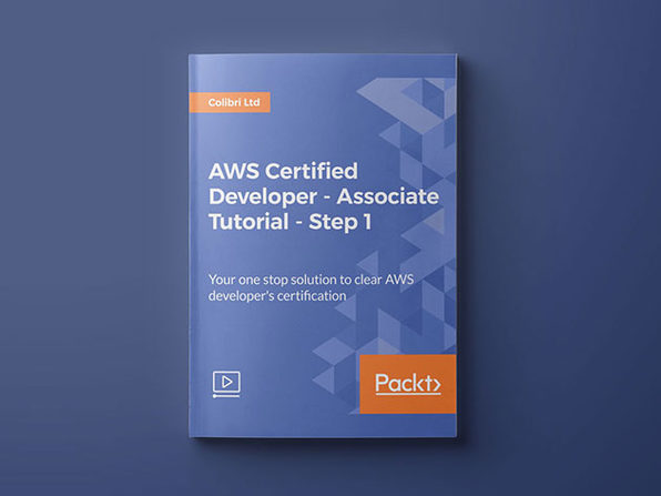 AWS Certified Developer - Associate Tutorial: Step 1