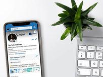 LinkedIn Marketing, LinkedIn Lead Generation, LinkedIn Sales (2021) - Product Image