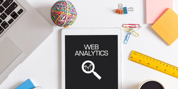 Web Analytics Certification Training - Product Image