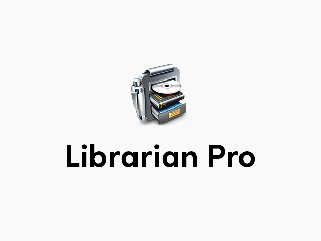 Stack Social Deal for Librarian Pro: Lifetime License