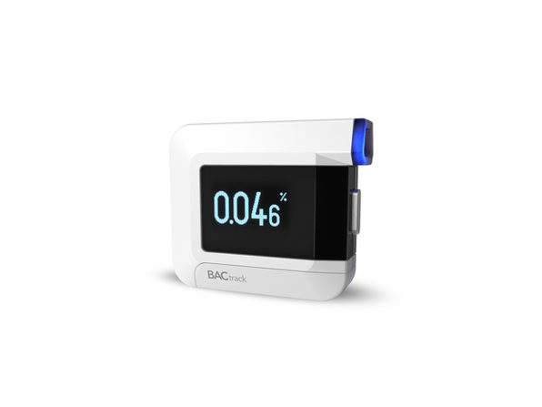 BACtrack C8 Personal Breathalyzer