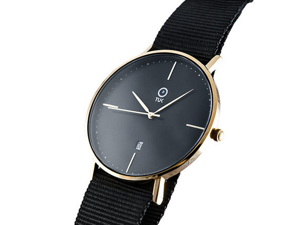 SU Men's Watch