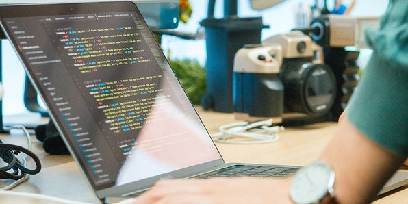 Learn Python 3 from Beginner to Advanced - Product Image
