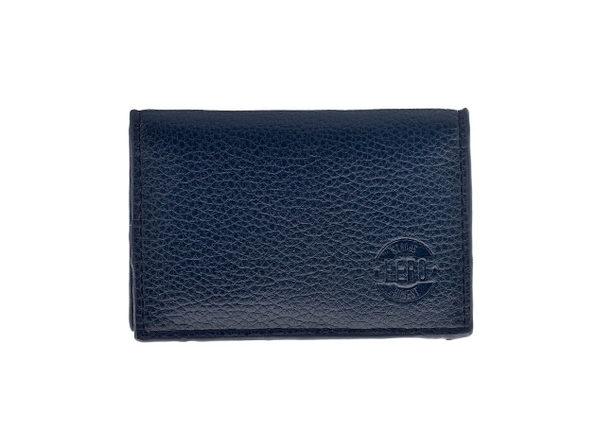 Hero Goods: Bryan Bi-Fold Wallet (Blue)
