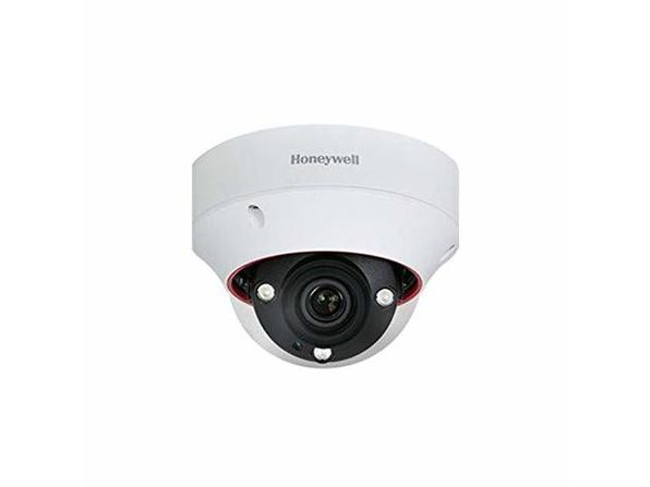 Honeywell H4W2GR1V equIP Network TDN Low-Light WDR 2MP/4MP IR Rugged Dome