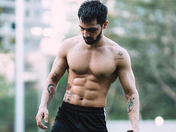 The Six Pack Abs Masterclass: Ab Workout, Diet & Core Strength Course