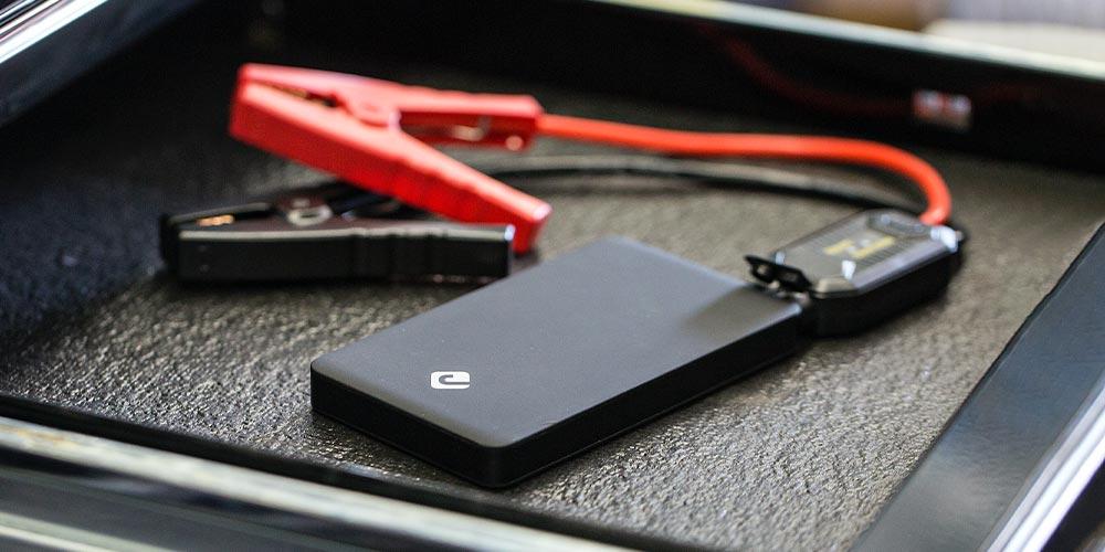 JunoJumper v2 6,000mAh Battery Pack, on sale for $78.99 (21% off)