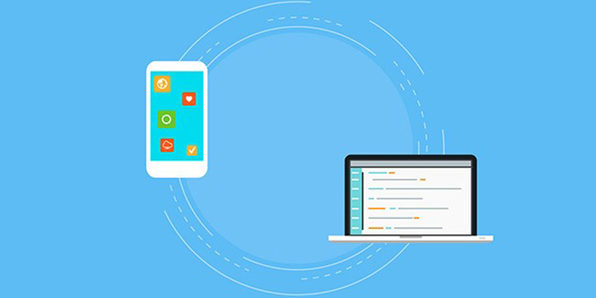 Learn Mobile App Development with Ionic Framework - Product Image