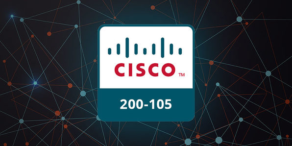 Cisco 200-105 ICND2: Interconnecting Cisco Networking Devices Part 2 - Product Image