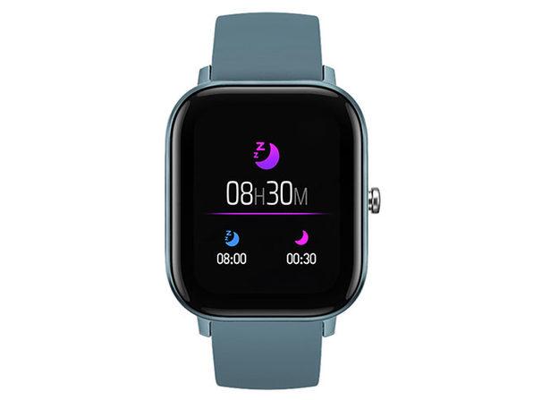 ChronoWatch Multi-Function Smart Watch (Blue)