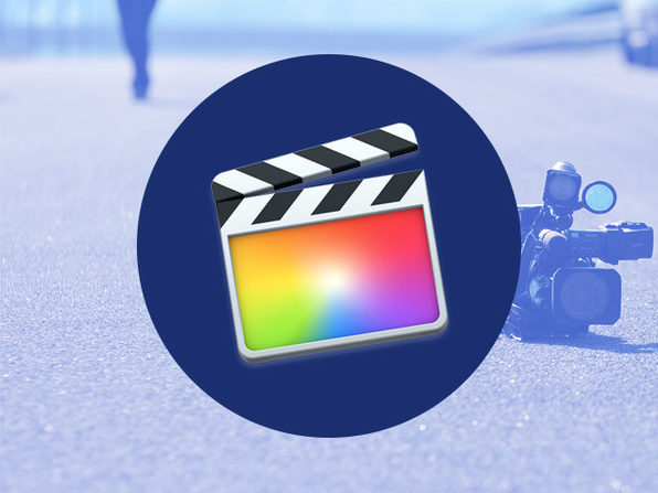 Final Cut Pro 7 - Video Editing Course