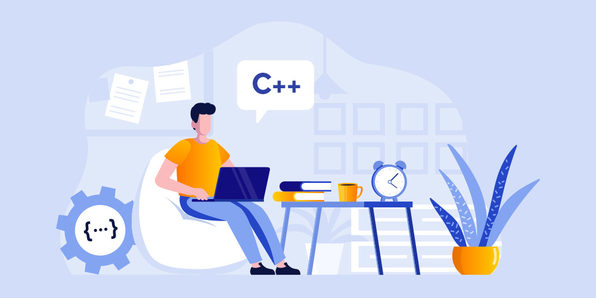 Structural Design Patterns in Modern C++ - Product Image