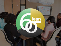 Lean Masterclass: Become a Certified Just-In-Time Specialist - Product Image