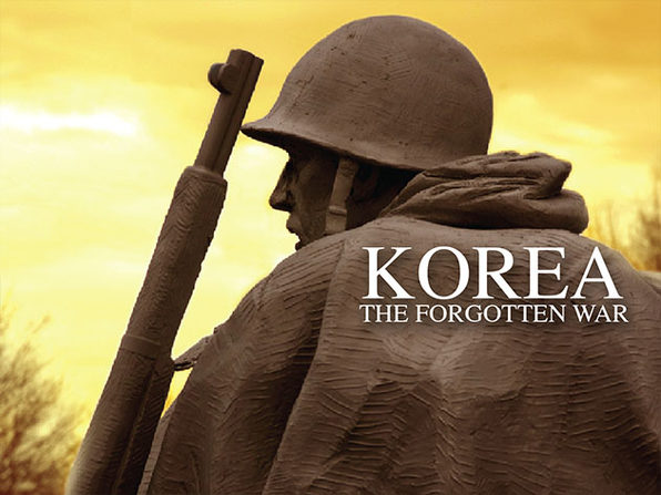 The Korean War - Product Image