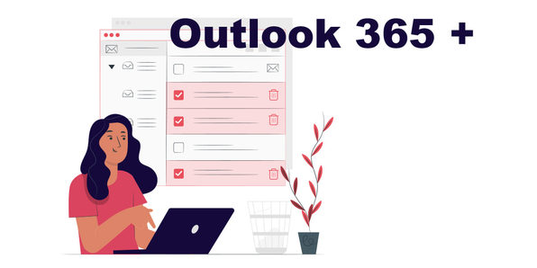Outlook 365 Advanced - Product Image
