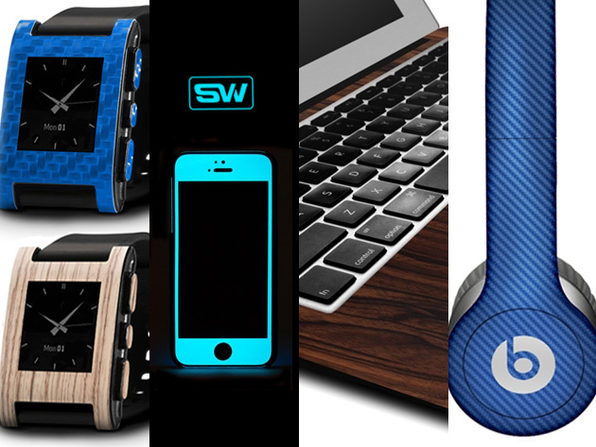 Slickwraps Exclusive: $40 Credit For Only $20 | StackSocial