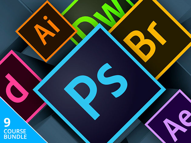 Boing boing store pay what you want the adobe cc lifetime mastery bundle fandeluxe Choice Image