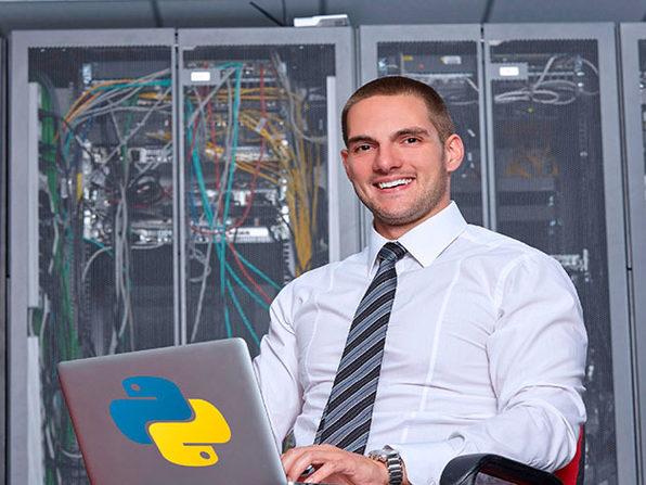 Python Network Programming: Multivendor Environment
