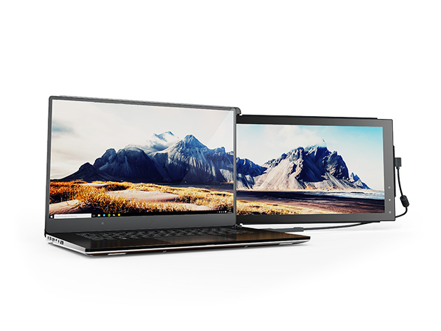 Choose from the collection of monitors to give yourself the perfect setup product 41586 product shots1
