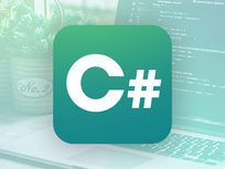 The Complete C# Programming Course - Product Image