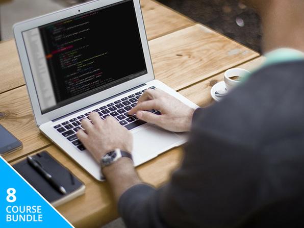 The Freelance Web Developer Bundle