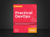Practical DevOps eBook - Product Image