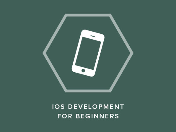 iOS Development for Beginners - Product Image