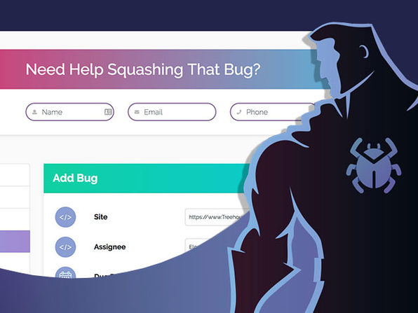 The Bug Squasher Subscriptions