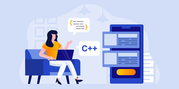 C/C++ Pointers & Applications - Product Image