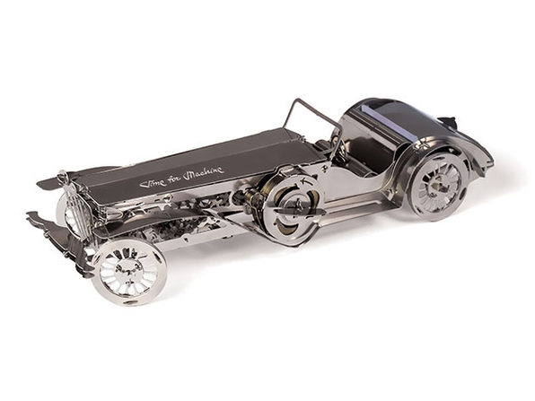 Glorious Cabrio Metal DIY Model Kit