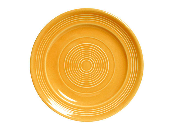 Concentrix 12-Piece Dinnerware Set (Yellow)