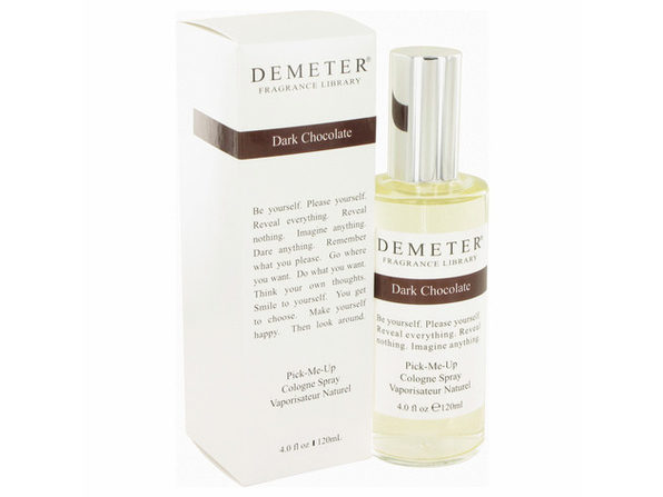 Demeter by Demeter Dark Chocolate Cologne Spray 4 oz for Women - Product Image