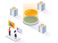 Cryptocurrency & Bitcoin Trading Masterclass - Product Image
