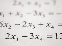 Mastering Thinking Skills Vol 4: Mental Math - Product Image