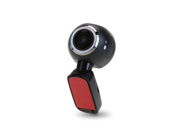 JS Dash S 1080p WiFi Dash Cam