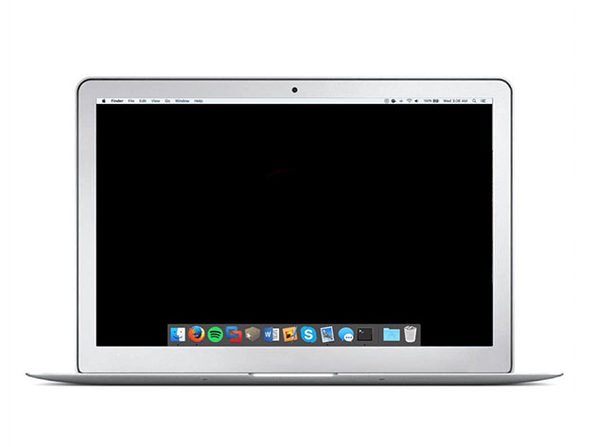 "Refurbished Apple MacBook Air 13"" Core I5 2014 - Good Condition - Product Image"