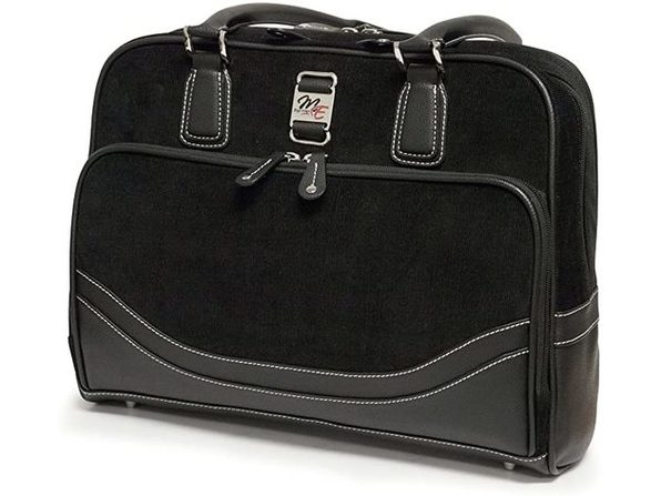 """Mobile Edge Classic Corduroy Large Tote for 16"""" & 17"""" Macbooks -  MEWCCL (New)"""