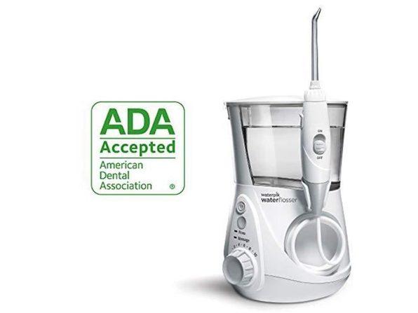 Waterpik Water Flosser Oral Irrigator for Teeth