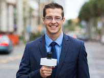 Professional Online TV Presenter Training - Product Image