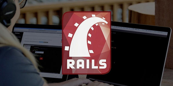 Professional Rails Code Along - Product Image