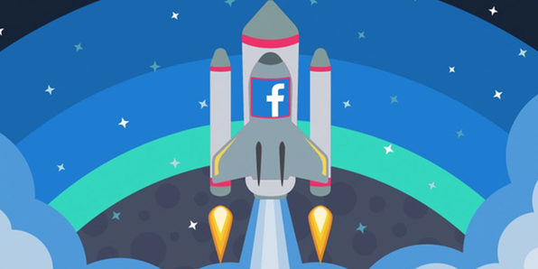 Facebook Advertising: 2017 Facebook Ads Certification Course - Product Image