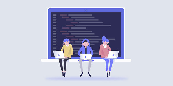 How to Become a Programmer - Product Image
