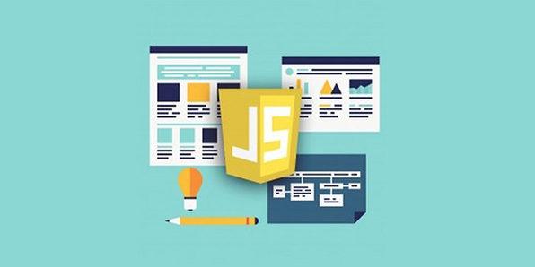 JavaScript Programming for Entrepreneurs - Product Image