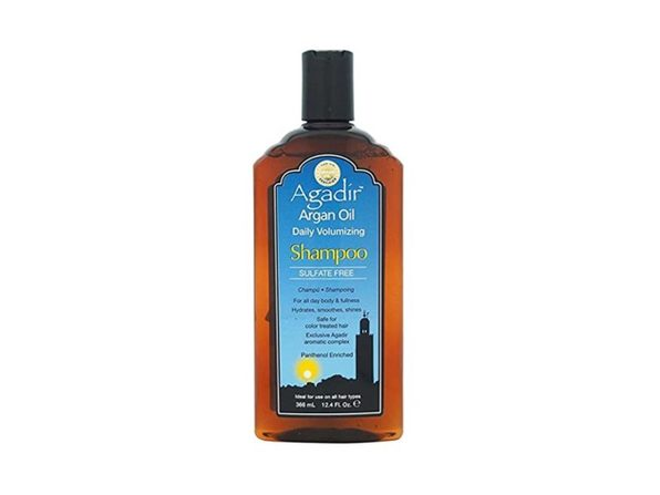AGADIR 47648 Argan Oil Daily Volumizing Shampoo, 12.4 oz - Product Image