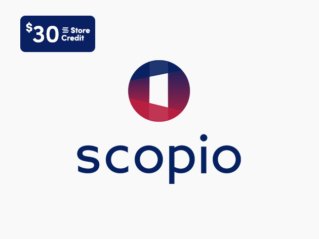 Bootstrapps Scopio Deal