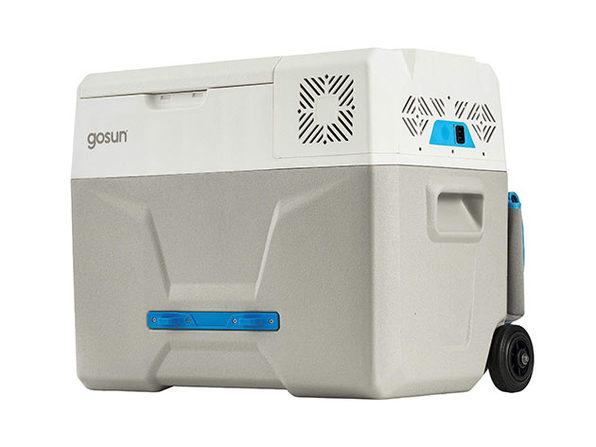 GoSun Chill Solar Cooler + SolarTable 60