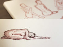 How to Improve Your Figure Drawing Step-by-Step - Product Image