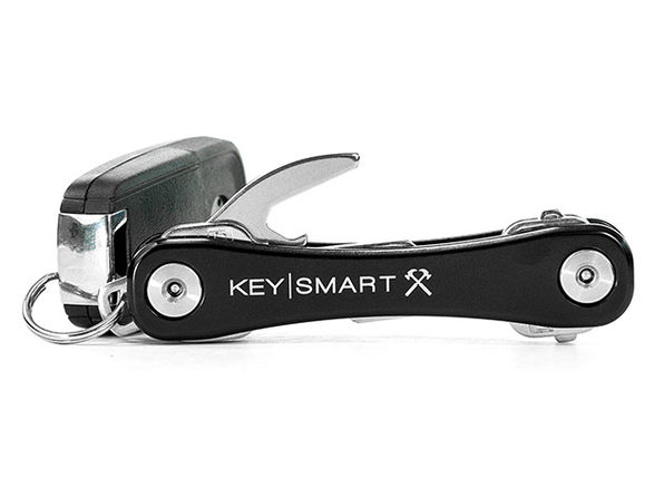 KeySmart™ Rugged Compact Key Holder