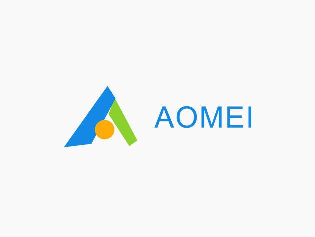 AOMEI Backupper Professional Edition: Lifetime Subscription -  Backup, Sync, Restore & Clone Your Windows System, Crucial Data + More with This Simple Backup Service Provider
