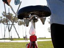 Bike Sack Light (Green) - Product Image